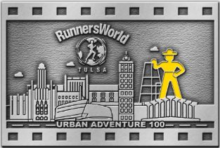 Urban Adventure Race logo